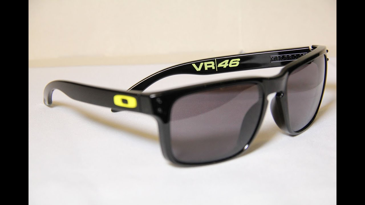 d07b54fcced9f Oculos Oakley Holbrook - Aliexpress - YouTube