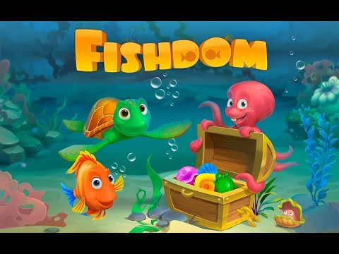 Como Hackear Fishdom