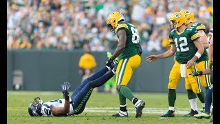 """Download NFL """"Sticking Up For Your Teammate"""" Moments   Part 2 Mp3 and Videos"""