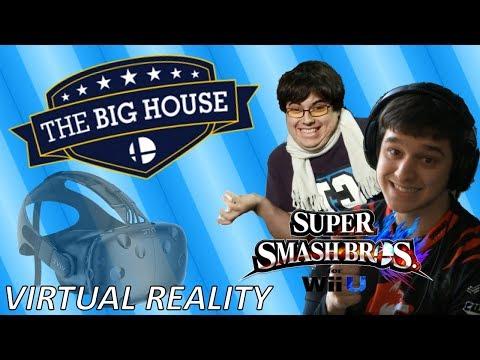 Big House 7 Virtual Reality - Highlights of ZeRo vs Marss - Smash 4 VR