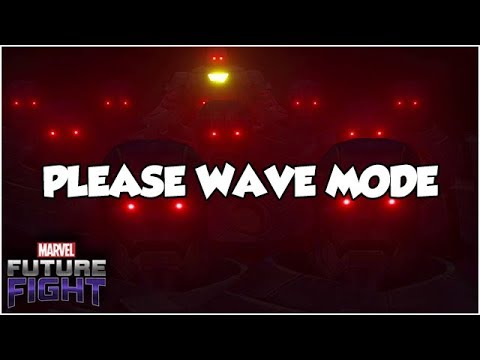 Master Mold! Sentinel Game Mode! X-Men Hype Is REAL - Marvel Future Fight