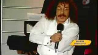 Broma Vip a Tony Balardi 'Hazme Reir'- roxana, galilea y juan