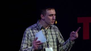 Life with a clean slate   Dmytro Lekontsev   TEDxMariupol