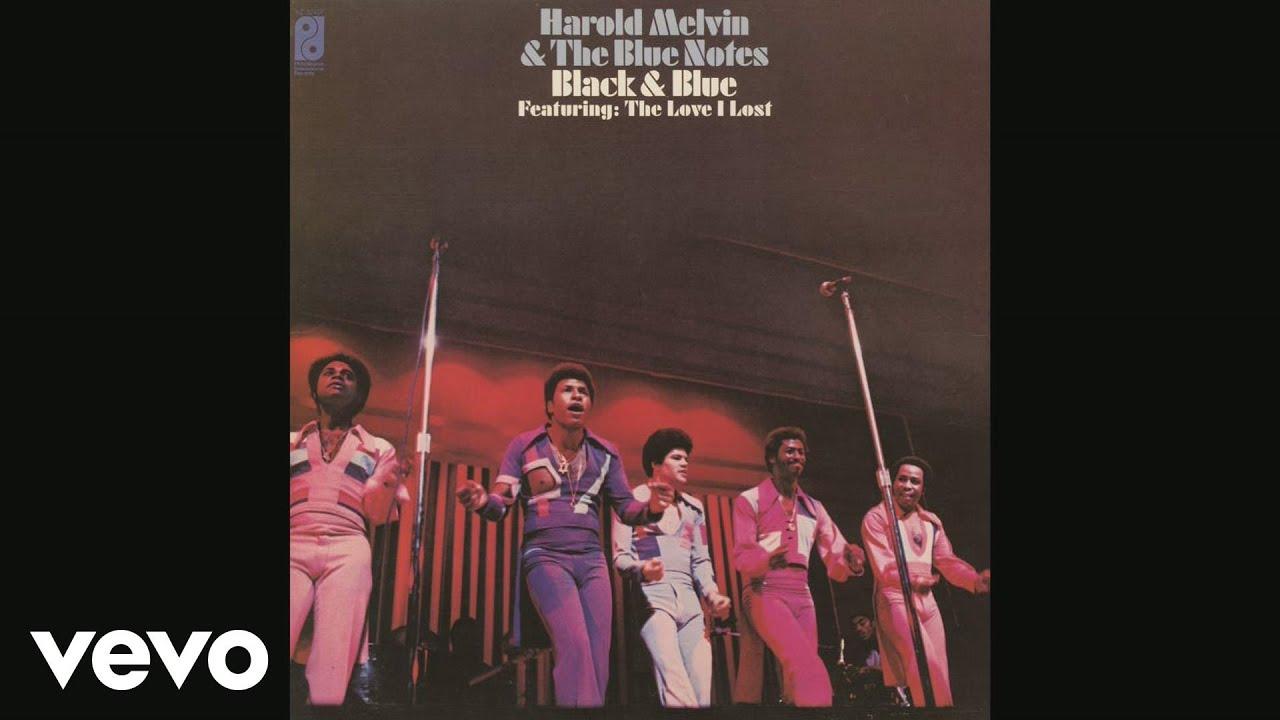 harold-melvin-the-blue-notes-the-love-i-lost-audio-haroldmelvinvevo