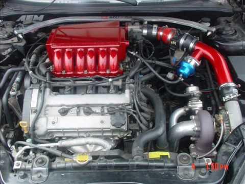 My 2004 Hyundai Tiburon N A Vs 2004 Infiniti G35 N A Youtube