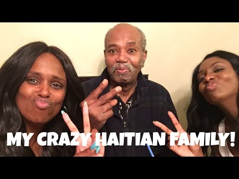 """DRANKIN' W MY CRAZY #HAITIAN FAMILY!"" VLOG #801 | #TheSocialiteLifeTV DAILY VLOGS"