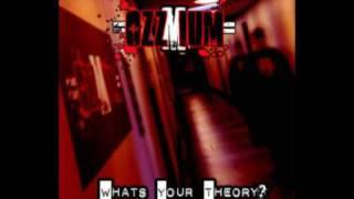 Ozzmium - Stolen Fear