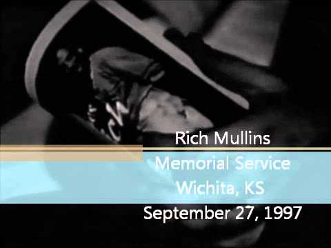 Rich Mullins Wichita Memorial Service (Sept. 27, 1997)
