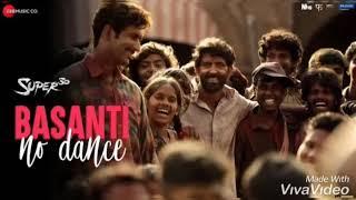 Basanti No Dance | Prem Areni, Janardan Dhatrak, Divya Kumar & Chaitally Parmar | Audio Songs