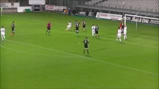 CFA 2 - Vannes OC 3 - 0 TA Rennes : Le sauvetage de Jean-François Bédénik