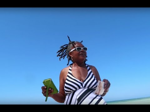 Burwood Beach Trelawny   Jamaica Vlog #34