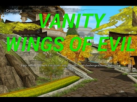 ORDER AND CHAOS online VANITY WINGS OF EVIL 26th Day 2016 - YouTube