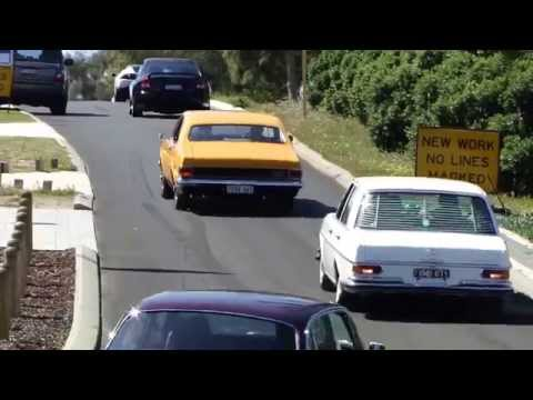 F'n Noisy Street Hoons Perth