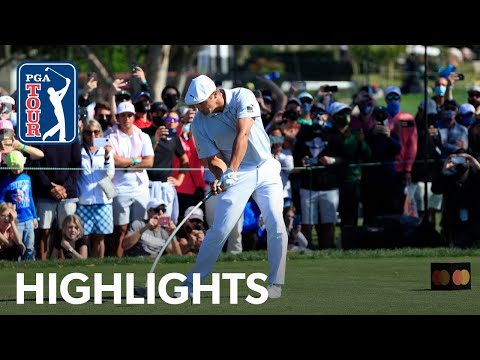 All the best shots from the Arnold Palmer Invitational | 2021