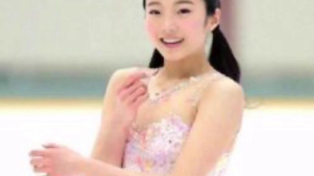 かわいい 本田 真 凜