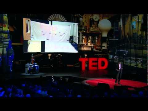 Artificially Intelligent Autonomous Robots That Fly!