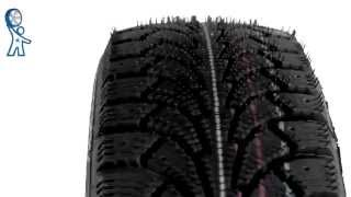 Видеообзор шины Кама Евро 519 - [Autoshini.com]