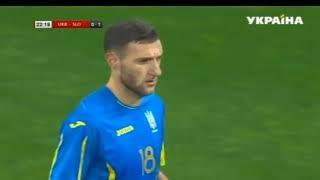 LIVE ФУТБОЛ  Украина   Словакия Товарищеский матч
