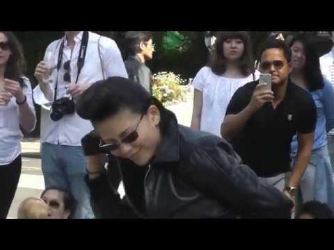 Tokyo Yoyogi Park Rock 'n' Roll Club May 2015