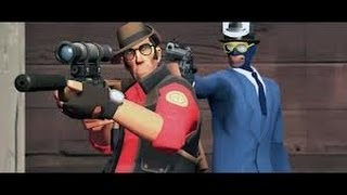 Team Fortress 2 ft // Chacal //Meo deus