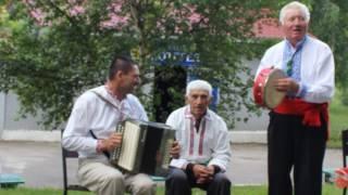 Петро Хільчук, Василь Талах та Юрій Яковчук - Теща дай