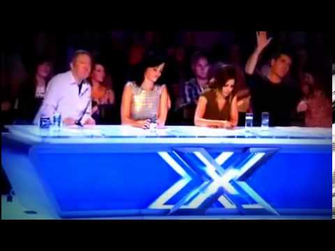 Niall Horan + Zayn Malik's first auditions on X-Factor