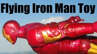 Iron Man Flying Toy   RC Extreme Hero   Prices   In Stock   News