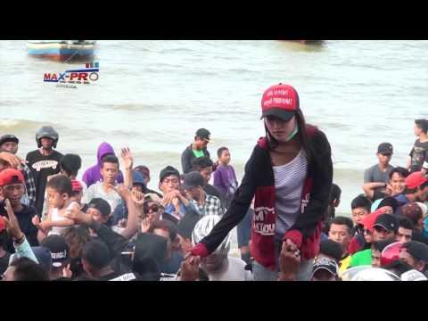 Terpaksa   Devi Aldiva NEW PALLAPA Terbaru Pesta Laut Cah  PROWEX