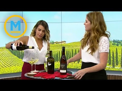 These Are The Best Wines Canada Has To Offer | Your Morning