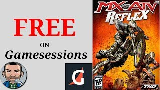❌ FREE Game Alert - MX VS ATV REFLEX (Gamesessions) ends June 14th