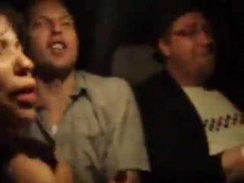 Backseat Karaoke - You're Still A Young Man