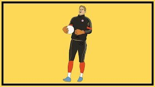 Tactics Explained | What Is A Sweeper Keeper?