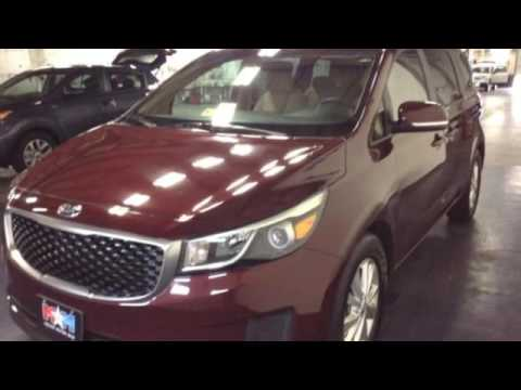 Used 2015 kia sedona christiansburg va blacksburg va for Shelor motor mile blacksburg va