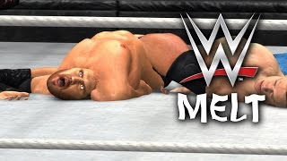 john cena banishes curtis axel to another dimension
