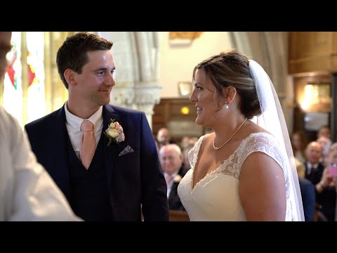Kerry & Jack's Wedding at Greenwood Grange, Dorset