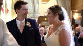 Kerry & Jack's Wedding at Greenwood Grange, Dorset