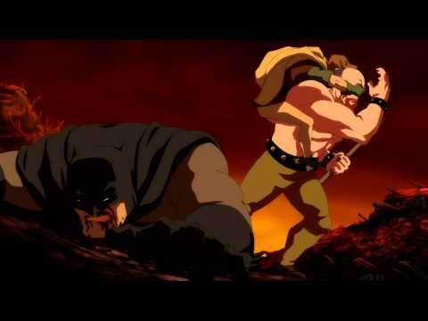 Batman: The Dark Knight Returns, Part I (Animated)