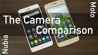 Nubia Z11 Mini S Vs Moto G5 Plus Camera Comparison