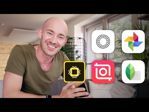 My 5 Best Photo And Video Editing Apps For Instagram 2019