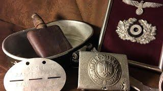 КОП по ВОЙНЕ. Обзор находок сезона 2016. Фильм №26. Searching relics of WW2