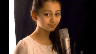 Gabrielle Aplin - The Power of Love Cover By Jasmine Thompson (originally Frankie Goes To Hollywood)