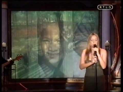 Mariah Carey - Can't take that away (live on Oprah)