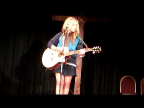 Covenant Christian School Talent Show 2013
