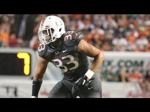 Miami Hurricanes Defensive Line Preview / Al Quadin-Muhammad, Trent Harris, Joe Jackson, Chad Thomas
