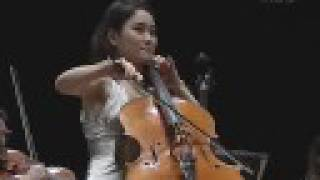 Han Na Chang - The Flight of Bumble Bee