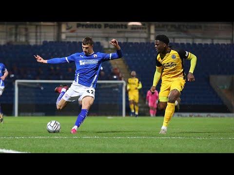 Chesterfield Aldershot Goals And Highlights