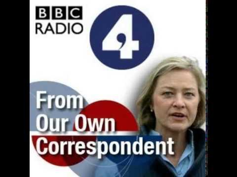 BBC Radio 4 - FOOC 26 July 2014: Last Night in Gaza