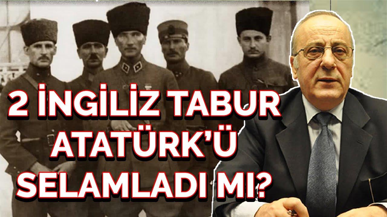 Erol Mütercimler Belgelerle İngiliz Fransızların Atatürk'e saygısı