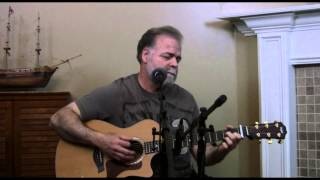 Rest Your Love on Me -- Bee Gees -- Cover by Barry Harrell