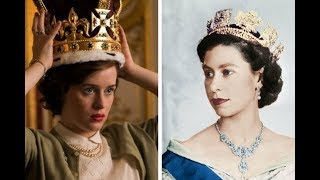What You Never Knew About the Queens of England